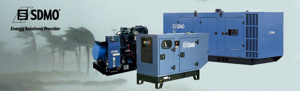Featured Product: SMDO Generators